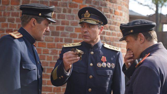 Продолжение сериала «Чёрное море» выйдет на канале «Россия»