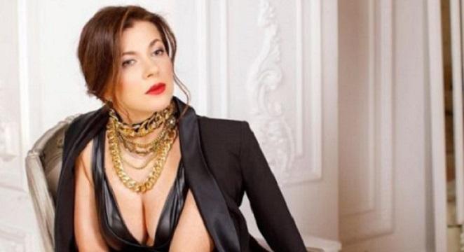 Дарья Боярская — «самая красивая» переводчица Путина
