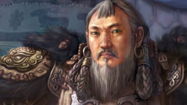 Кто Чингисхан — казах или монгол? Споры не смолкают