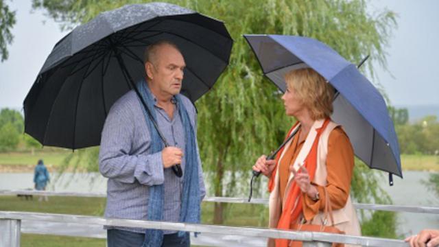 Сериал «Дама с собачкой» с Еленой Яковлевой готовится к премьере