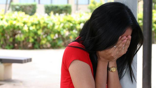 «Парень не бросил»: 19-летнюю Айару из аула поработили сутенёры