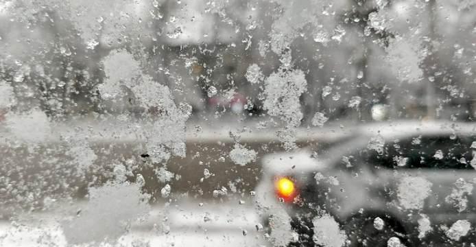 Привет от зимы: Дождь со снегом ожидается в Костанайской области