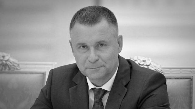Глава МЧС России Евгений Зиничев погиб во время учений