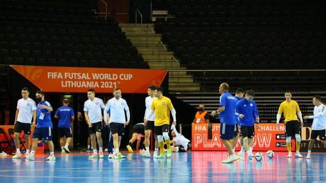 Казахстан стартовал на ЧМ по футзалу с разгрома Коста-Рики