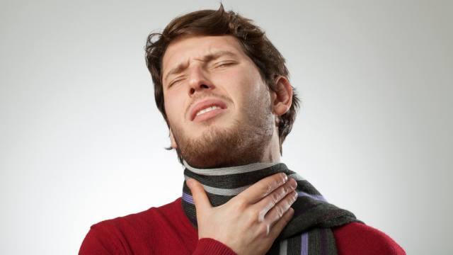 Начало простуды: Как избежать её серьёзного развития?