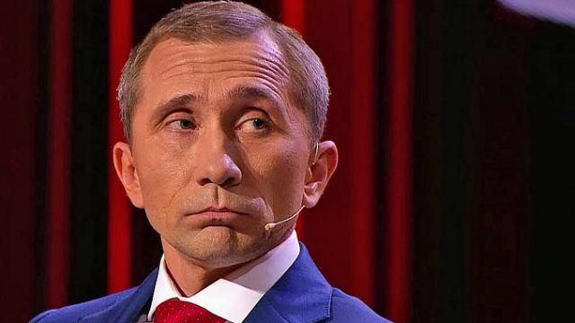Двойник Путина из Comedy Club рассказал о бешеных заработках