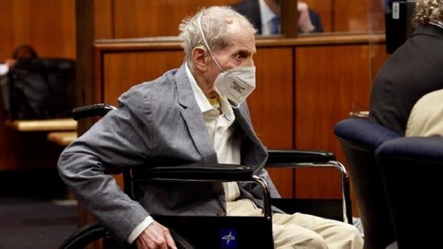 Суд приговорил 78-летнего миллиардера к пожизненному заключению