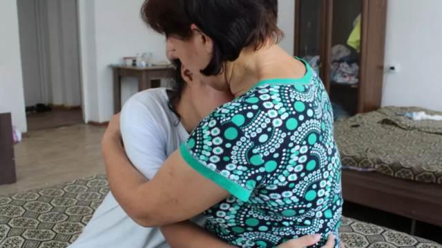 Изнасиловал дочь на глазах у матери — в Казахстане судят отчима
