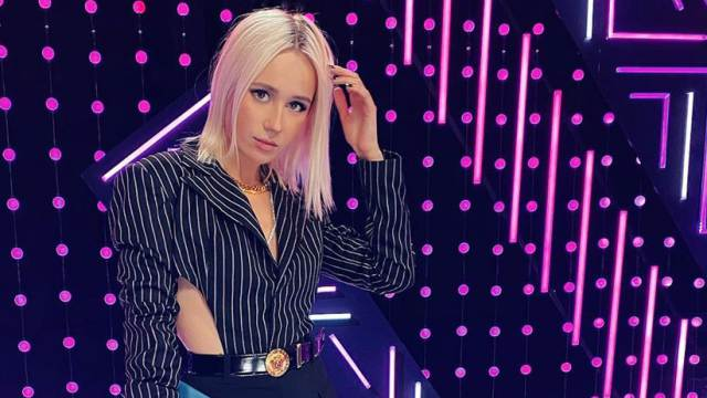 Клава Кока приняла участие в 22-м сезоне шоу «Битва экстрасенсов»