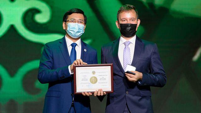 Лучшие педагоги Казахстана получили по 2,9 млн тенге в Костанае