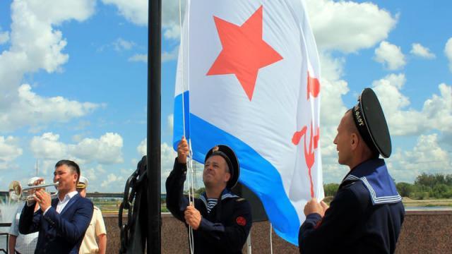 7 сентября отметят День надводного морского флота в Костанае