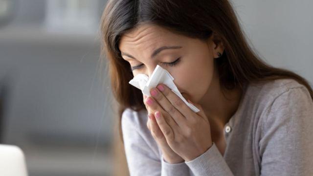 Четыре ошибки, которые часто допускаются при лечении простуды