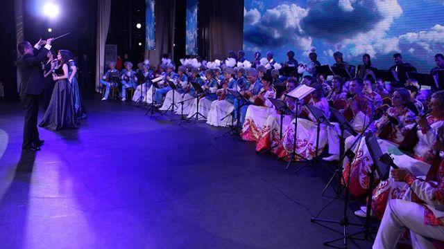 Костанайская облфилармония открывает новый сезон 17 сентября