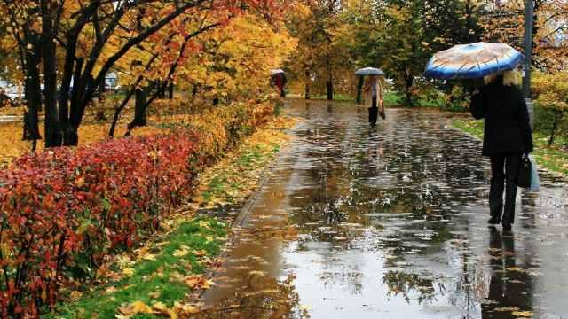 О погоде в Костанае и Рудном на пятницу, 1 октября