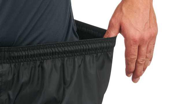 Мужчина рассказал, как похудел на 26 килограммов за пять месяцев