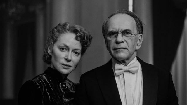 Телесериал «Седьмая симфония» выйдет на канале «Россия»