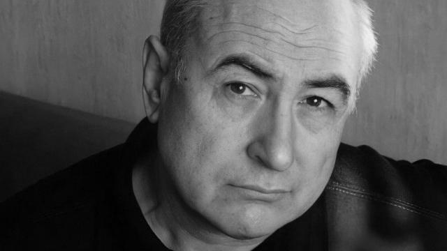Умер актер из «Склифосовского» и «Нюхача» Шухрат Иргашев