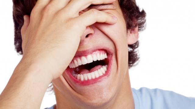 «Фатальный хохот»: Можно ли умереть от смеха?