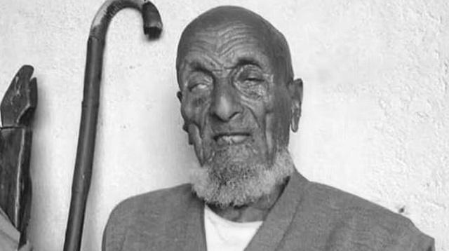 «Самый старый человек в мире» скончался в возрасте 127 лет