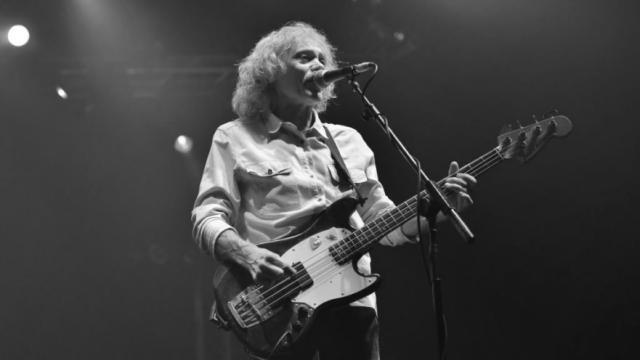 От чего умер основатель рок-группы Status Quo Алан Ланкастер