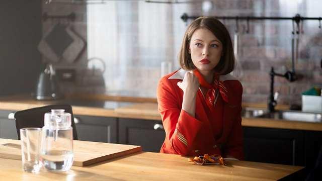 Новый сериал «Стюардесса» готовят к эфиру на канале «Россия»