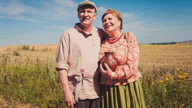 Олеся Железняк озвучила дату выхода 7-го сезона сериала «Сваты»