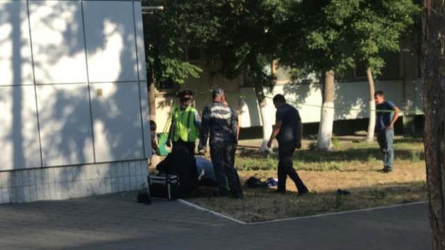 «Драма у аптеки»: Мужчину обвиняют в жестоком убийстве в Костанае