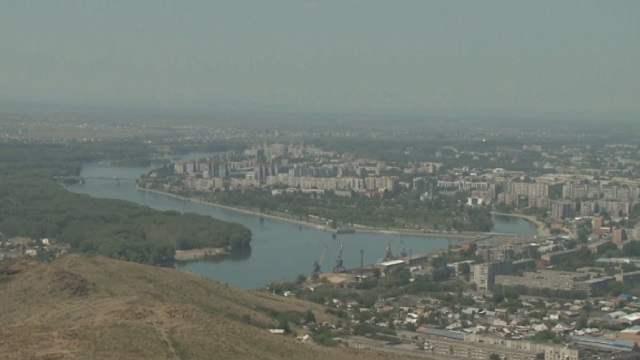На сколько превышен уровень сероводорода в Усть-Каменогорске