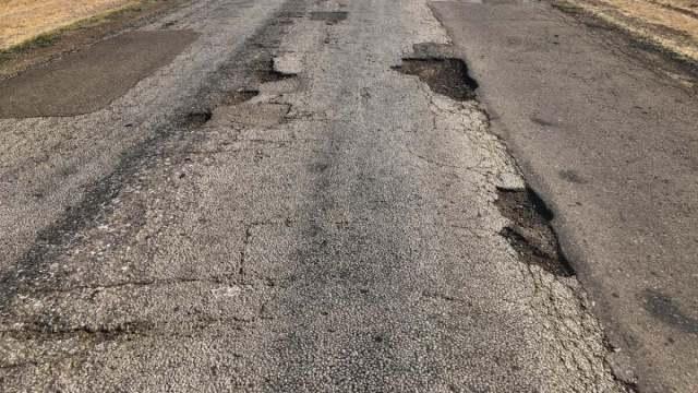Кого наказывают за отвратительные дороги в Костанайской области