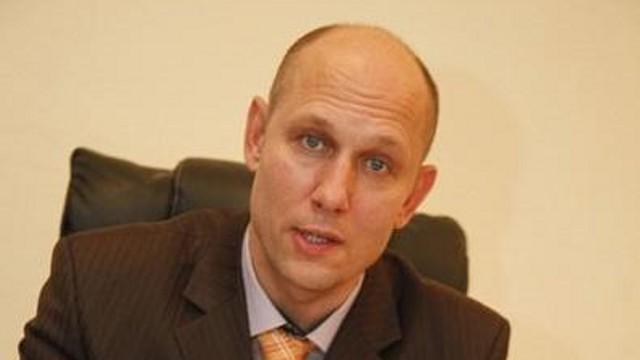 Виктор Шмыглов вернулся на должность директора ГКП «КТЭК»
