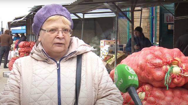 Куда это годится? Люди возмущены ценами на овощи в Костанае