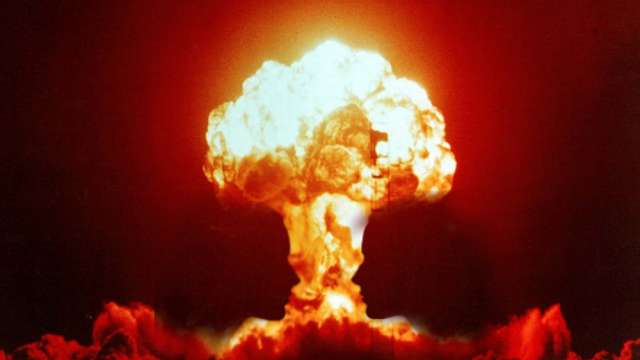 В случае ядерной войны человечество ждёт 15 лет голода
