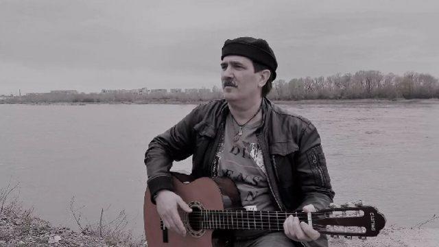 Умер Жора Затонский, спевший хиты «Я — казах» и «Шудың бойында»