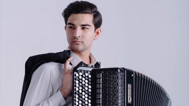 Победитель Кубка мира среди аккордеонистов живет в Павлодаре