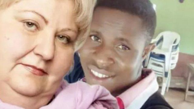 «Он влюбился в меня!» Казахстанка ждёт своего принца из Нигерии