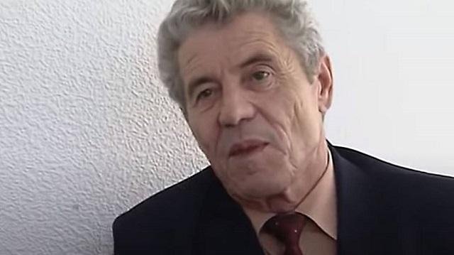 Умер руководивший ЧАЭС в момент катастрофы Виктор Брюханов