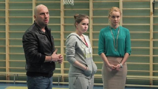Физрука обвинили в рукоприкладстве в Карагандинской области