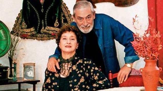 Умерла супруга звезды советского кино Вахтанга Кикабидзе