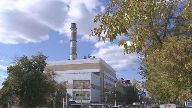 На неделю без газа оставят все предприятия Костаная, кроме одного