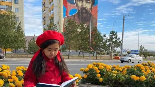 В Костанае провели фотоконкурс, посвящённый Ибраю Алтынсарину