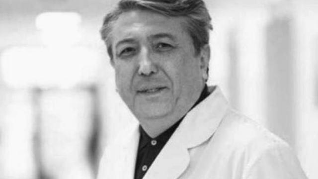 Умер выдающийся детский хирург Нурлан Ахпаров
