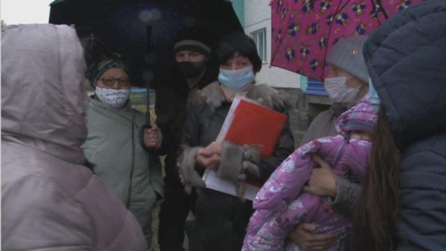 Счета за отопление шокировали жителей многоэтажки в Риддере