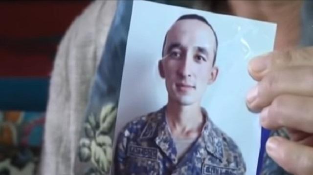 Мать погибшего в Темиртау солдата: «В голову выстрелили пять раз»
