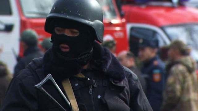 Антитеррористические учения в Костанае: где ограничат движение?